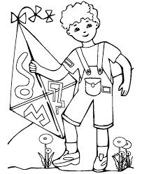 Kleurplaten Kinderfeestje Met Het Vliegerteam Events