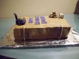 Cake Antique Book Taras Kitchen Online