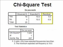 best statistics help ideas gre study  interpreting the spss output for a chi square analysis chi squarestatistics helpcollege