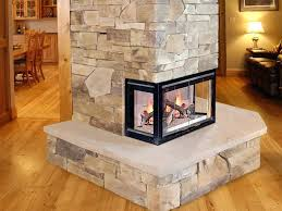 two sided fireplace inserts wood burning 3 double insert ventless heat bay