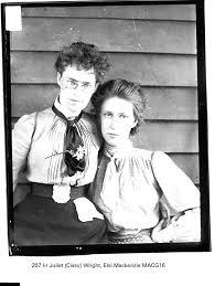 207 Juliet Wright & Elsie Mackenzie MACG16   Gostalgia: local ...