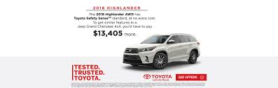 New & Used Toyota Car Dealer - Serving New Jersey (NJ), Toms River ...