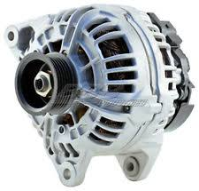 car truck charging starting systems for audi rs6 alternator bbb industries 11132 reman fits 03 04 audi rs6 4 2l v8