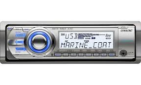 sony cdx m60ui marine receiver at crutchfield com sony cdx m60ui front