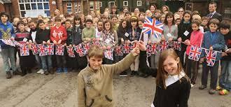 Spanish youngsters visit Knavesmire Primary School in York | York Press