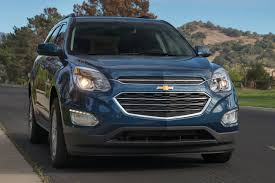 2016 Chevrolet Equinox Pricing - For Sale | Edmunds