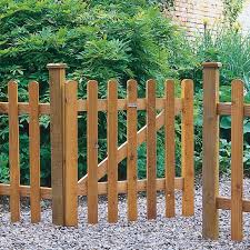 Small Picture 70 best Gates images on Pinterest Diy gate Backyard ideas and