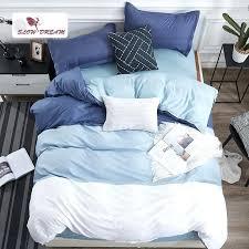 bed quilt sea blue bedding set decor cover home bedspread flat sheet duvet modern queen quilts california king covers target