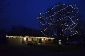 Christmas Lights Woodbury Mn Christmas Lighting Gallery Warners Outdoor Solutions