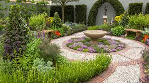 Nice Design Of Garden Garden Design The Gardens