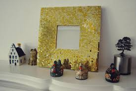 Diy Mirror Projects Diy Mirror Frame Ideas 63 Stunning Decor With Diy Wood Slice