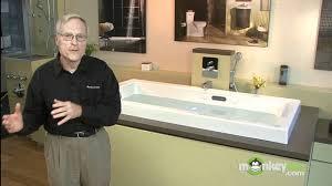 how to choose a whirlpool or air bathtub