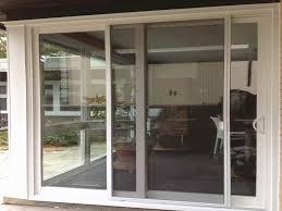 external glass doors luxury patio external sliding doors how much does a glass door cost