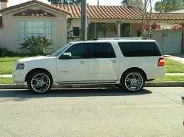 sidejbs 2004 Ford Expedition Specs, Photos, Modification Info at ...