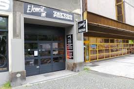 Element Ink Liberec V Kristiánov Firmycz