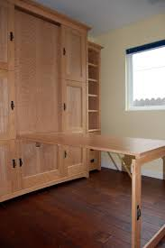 murphy bed home office combination. wallbed murphy bed with hidden folddown table or desk perfect for home office combination b