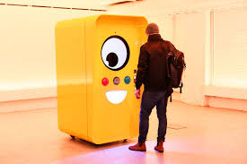 Snapchat Glasses Vending Machine Locations Impressive My Snapchat Spectacles Quest Lessons From Six Hours In Line CNET