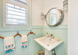 Powder Room Designs 3 Styles To Give The Tiny Powder Room A Spacious Look 30