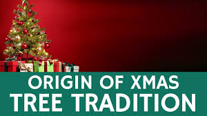 Where Did the Christmas Tree Tradition Start? – Fun Facts about ...