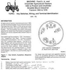 ford tractor wiring diagram 4000 ford image wiring similiar ford tractor ignition switch wiring diagram keywords on ford tractor wiring diagram 4000