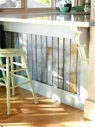 Rustic Kitchen Island Ideas Interesting Inspiration Design