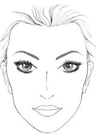 40 Best Charts For Makeup Images Makeup Charts Makeup