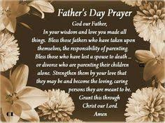 Happy Fathers Day Christian Quotes Best Of 24 Best Father Day Blessings Images On Pinterest Parents' Day