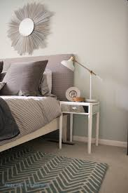 Nightstand For Bedrooms Lighting In The Master Bedroom Bigger Than The Three Of Us