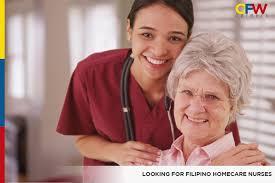 Homecare Nurse Vacancy Ofw Career Management