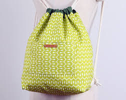 Drawstring Backpack Pattern Inspiration Blake Backpack PDF Sewing Pattern 48