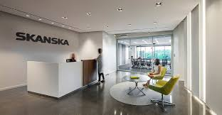 office reception office reception area. First Impressions: Thinking Through Reception Area Branding - Office Snapshots A