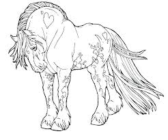 Breyer Coloring Pages Coloring Pages Breyer Coloring Pages Horse