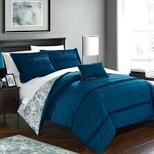 blue quilt cover sets reversible duvet cover set duvet cover set king size city scene milan