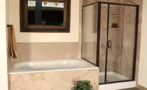 tub shower combo. awesome stand up shower tub combo images 3d house designs