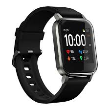 <b>Haylou</b> LS02 <b>Smart Watch 2</b> @Rs 5,850 - Xiaomi Store Pakistan