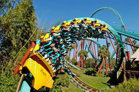 Busch Gardens Tampa All Day Dining