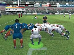 Jeux PC : rugby challenge 2006 crack
