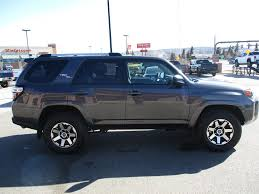 Listing ALL Cars | 2017 TOYOTA 4RUNNER SR5 PREMIUM