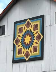 Love this unusual pattern with the diamond in the square. | Barn ... & Love this unusual pattern with the diamond in the square. | Barn Quilts |  Pinterest | Barn quilts, Barn and Squares Adamdwight.com