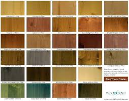 Minwax Water Based Wood Stains 40willowbendplace Info