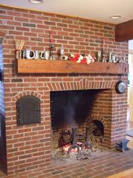 Rumford Fireplaces - Farmhouse - Family Room - Bridgeport - by ...
