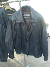 wilson pelle studio leather jacket 1 x black biker jacket thinsulate lined