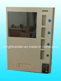 Small Cigarette Vending Machine Adorable China Wall Mounting Small Electronic Cigarette Vending Machine