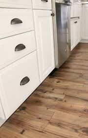 Laminate Floor For Kitchen Home Why And How We Chose Our Pergo Flooring Stains Home And
