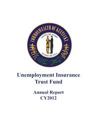 Get directions, reviews and information for kentucky workforce innovation board in frankfort, ky. Unemployment Insurance Trust Fund Office Of Employment And