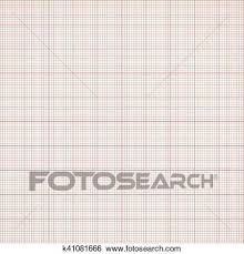 Graph Seamless Millimeter Grid Paper Vector Engineering