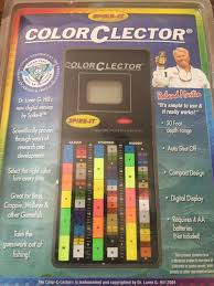 Color C Lector Chart Upc 738643999008 Spike It Color C Lector Upcitemdb Com