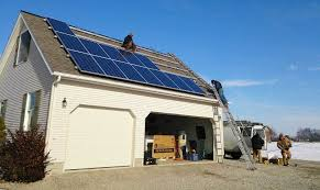Residential Solar Panel Design Solar Panel Roof Installation Saves Your Money On Your