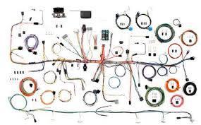 1986 mustang injector harness wiring automotive wiring diagram 4.6l stand alone harness at 4 6 3v Wiring Harness