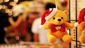 lovely cute teddybears birthday walls